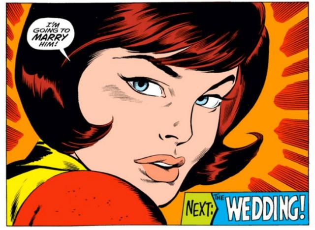 Účes připomíná komiksovou Wasp. Zdroj: Marvel