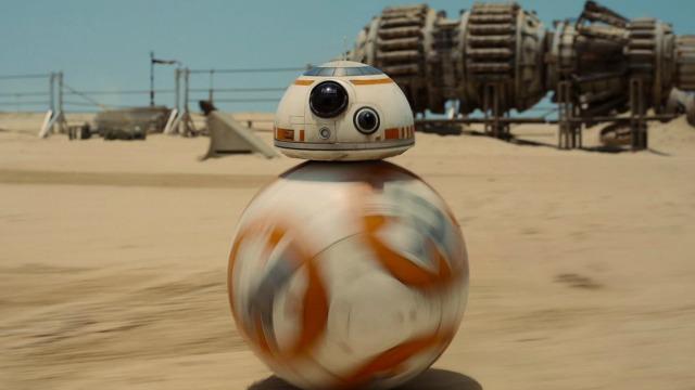 FOTO: BB-8