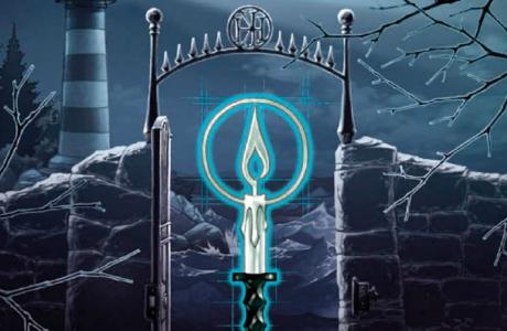 uvodni Gabriel Rodriguez: Zamek a klic #3