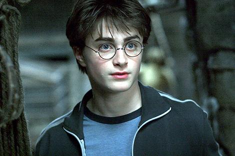 Harry Potter. Zdroj: distributor.