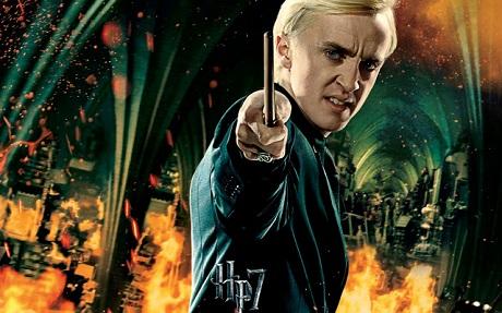 FOTO: Draco Malfoy