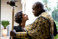 GameOfThrones_Indira-Varma-as-Ellaria-Sand-and-Deobia-Opaeri-as-Areo-Hotah_-photo-Macall-B.-Polay_HBO