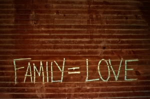 OBR: Love is family