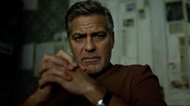 FOTO: George Clooney Tomorrowland