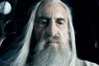 Zemřel Christopher Lee známý jako Saruman