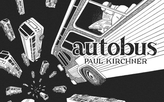 Paul Kirchner: Autobus