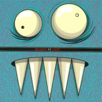 Ricardo Liniers: Macanudo #9