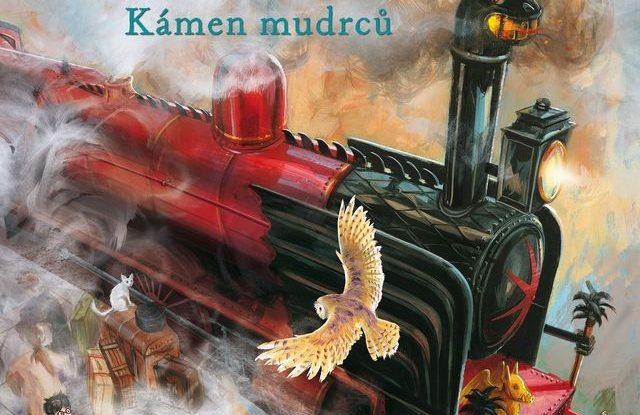 J. K. Rowlingová: Harry Potter 4