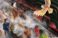 První díl Harryho Pottera se vrací! Zdroj: distributor, Jim Kay.