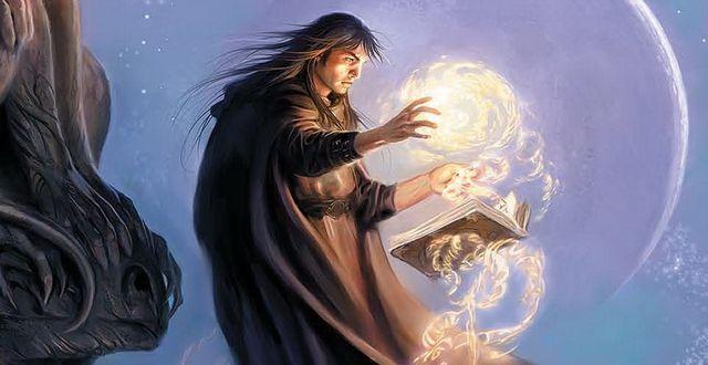 Čarotepec si musí poradit ve světě, kde slova ožívají. Zdroj: výřez knižní obálky.