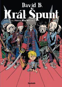 David B.: Kral Spunt