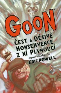 Eric Powell: Goon #4