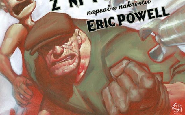 uvodni Eric Powell: Goon #4