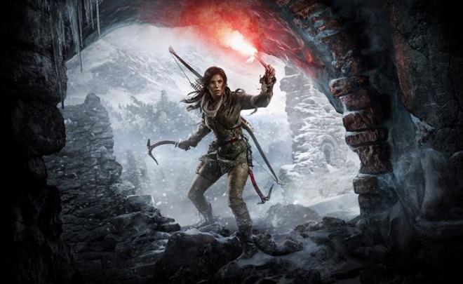 Lara Croft pátrá po bájném sibiřském městě Kitezh. zdroj: vydavatel hry