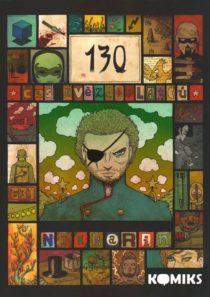 Nikkarin: 130 #3