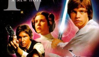 Star Wars - Nova nadeje