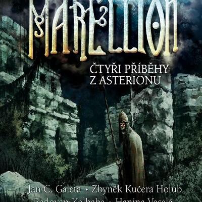 Marellion-ctyri-pribehy-z-asterionu-obalka-knihy-hanina-vesela-zbynek-kucera