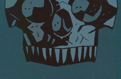 uvodni Mike Mignola: U.P.V.O. #5