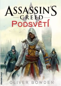 oliver bowden-assassins creed 8-podsveti