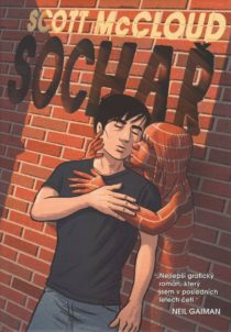 Scott McCloud: Sochar
