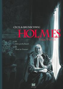 Cecil: Holmes #2