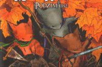 David Petersen: Mysi hlidka - Podzim 1152