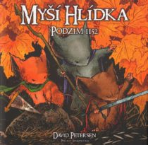 David Petersen: Mysi hlidka - Podzim 1152