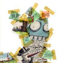 Ricardo Liniers: Macanudo #10