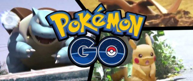 Hra pokémon go poráží na googlu i porno