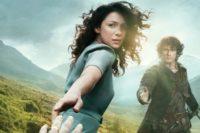 Seriál Cizinka Outlander