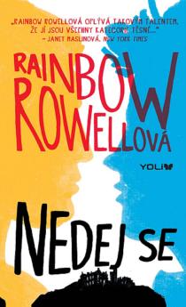 rainbow rowell_nedej se