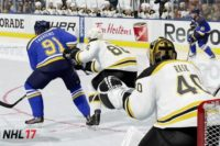 Recenze NHL 17 Tarasenko