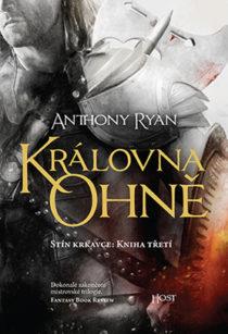 Anthony Ryan - Stín krkavce 3 - Královna ohně