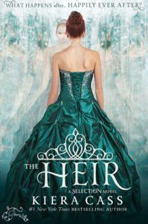Kiera Cass The Heir