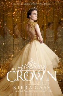 Kiera Cass The Crown