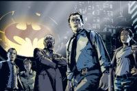 Michael Lark: Gotham Central #1