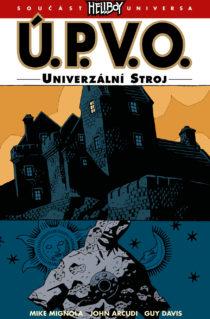 Mike Mignola: U.P.V.O. #6