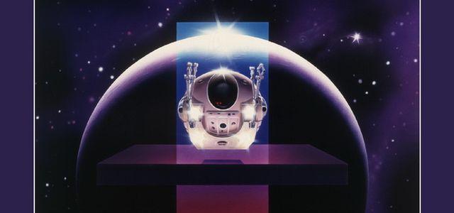 Arthur C. Clarke - 2001: Vesmírná odysea