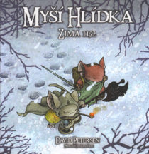 David Petersen Myší Hlídka