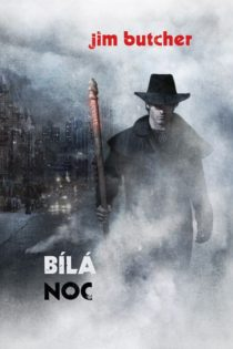 Jim Butcher - Harry Dresden 9 - Bílá noc