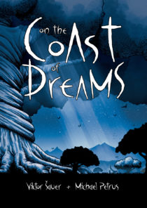 Michael Petrus: On the Coast of Dreams