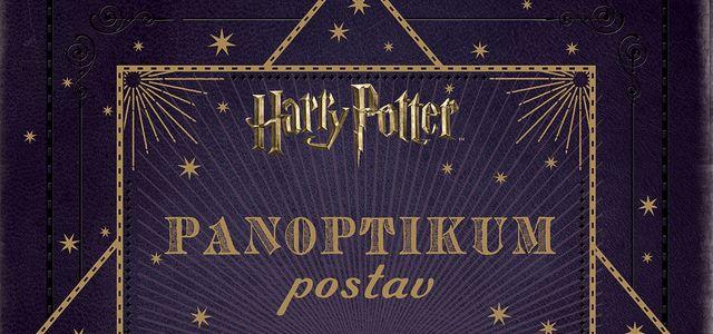 Jody Revensonová - Harry Potter - Panoptikum postav