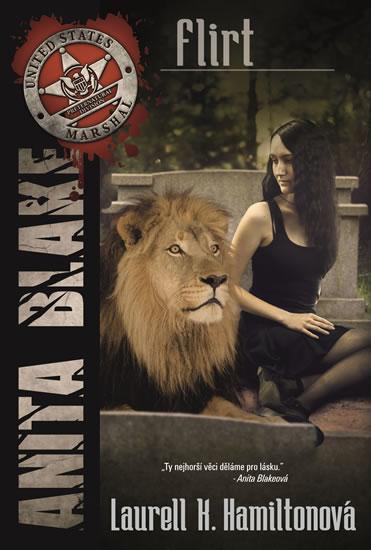 Laurell K. Hamilton - Anita Blake 18 - Flirt