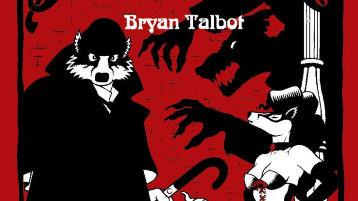 Bryan Talbot: Grandville #2
