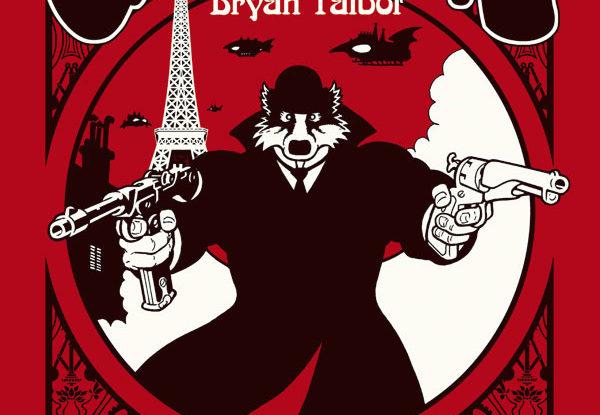 Recenze Bryan Talbot: Grandville