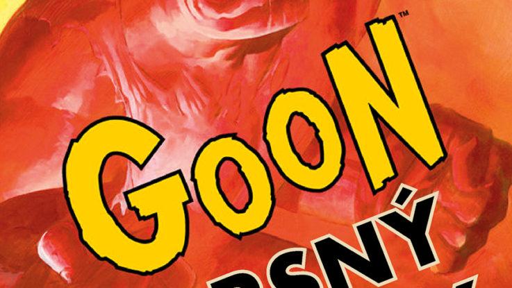 Eric Powell: Goon #0