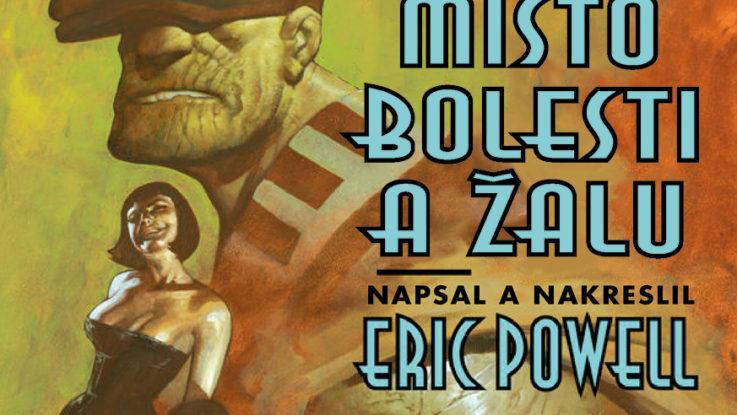 Eric Powell: Goon #7