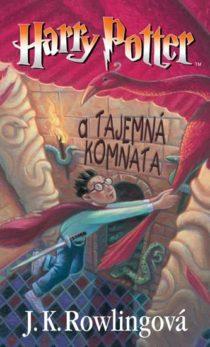 J. K. Rowlingová - Harry Potter a tajemná komnata