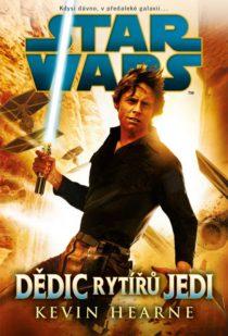 Kevin Hearne - Star Wars - Dědic rytířů Jedi
