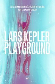 Lars Kepler- Playground